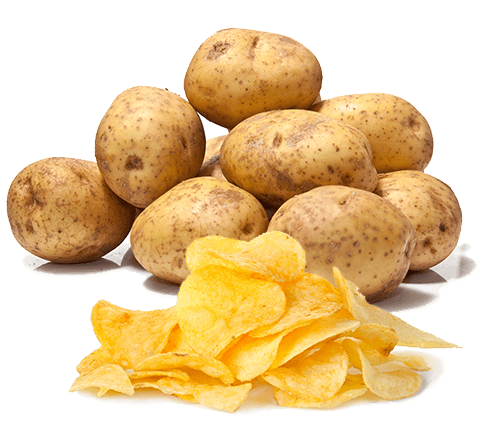 Chip Potatoes